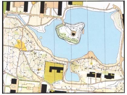 定向运动系列1--认识地图 [组图]图片
