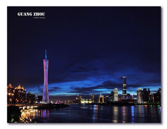 广州风景图片