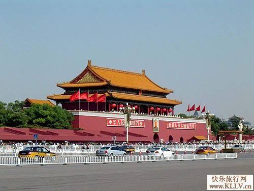 2009北京旅游市内景点大全(组图)